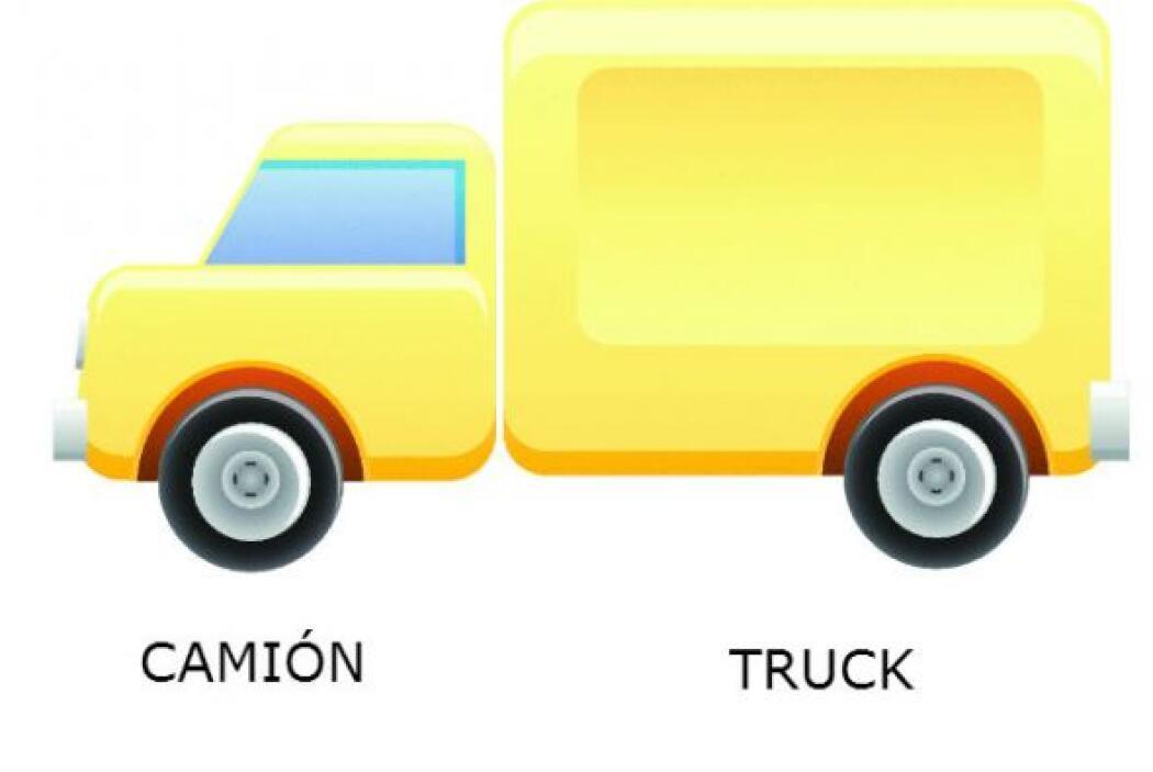 "CAMI""N - TRUCK"