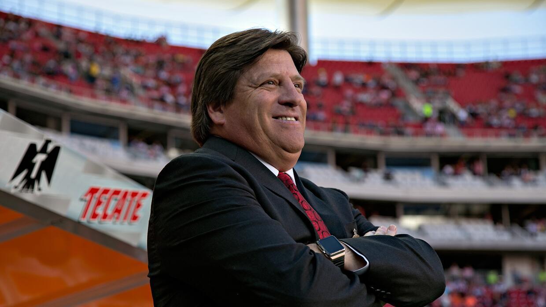 Herrera se quejó del arbitraje