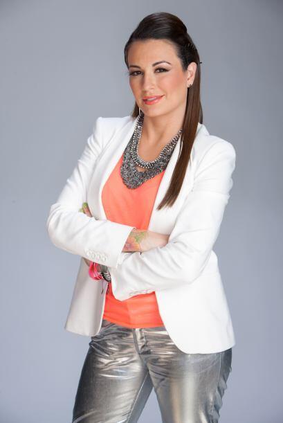 La reconocida cantante María José continuará siendo juez en esta nueva t...