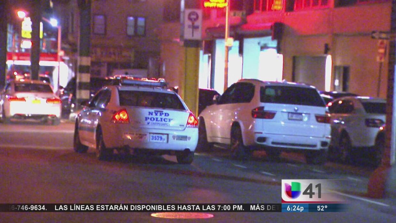 """NYPD remolcará e impondrá multas a los carros mal estacionados por """"vale..."""