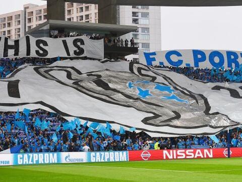 Oporto se ha convertido en la cantera del fútbol europeo, con gra...
