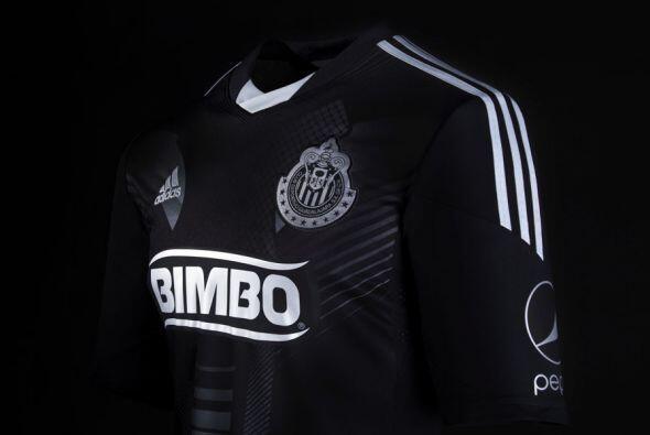 Según informó el club tapatío, ''el nuevo uniforme...