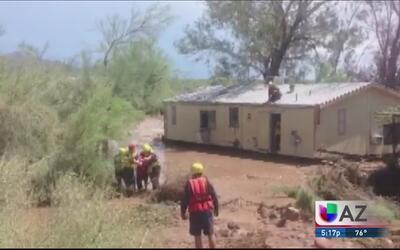 ¿Cómo superar el trauma de los desastres?