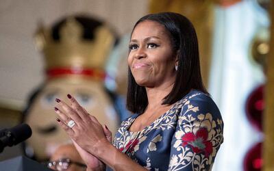 La primera dama de Estados Unidos, Michelle Obama, ha sido objeto de ins...