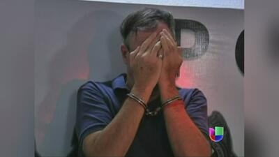 Detienen en México uno de los más buscados por el FBI
