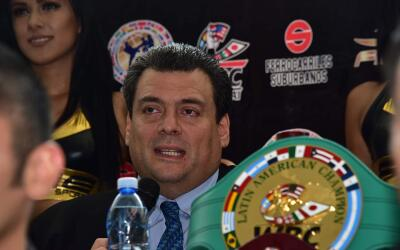 Mauricio Sulaimán