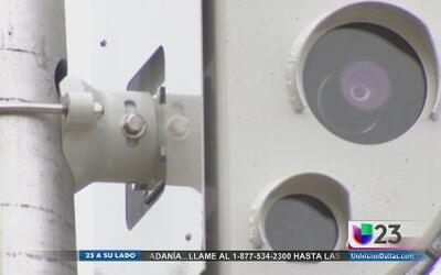 No quieren cámaras en semáforos de Arlington