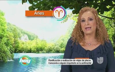 Mizada Aries 04 de febrero de 2016