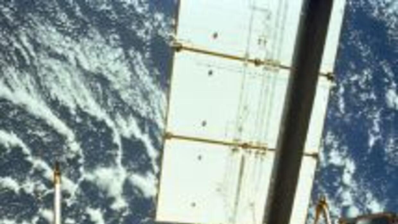 La NASA anunció que además del satélite incontrolado UARS, un viejo tele...