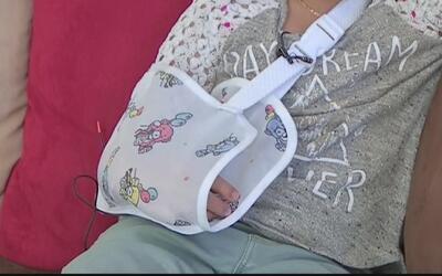 Madre denuncia que maestra habría maltratado a su hija en Coventry Eleme...