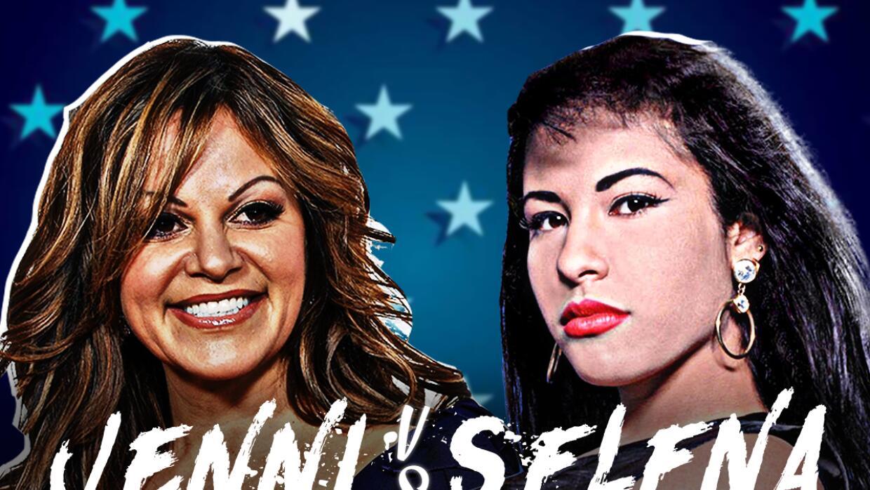 Jenni Rivera vs. Selena Quintanilla