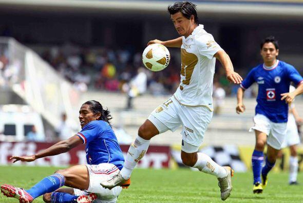 En el Apertura 2010 Pumas tendría un arranque de contrastes con 2 victor...