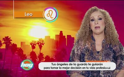 Mizada Leo 26 de septiembre de 2016