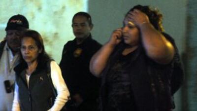 Un comando secuestró a siete personas de un centro de rehabilitación de...