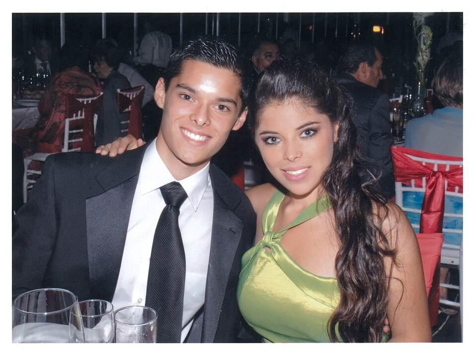 Uno de los chicos más lindos de La Banda sin duda. Mauricio busca triunf...