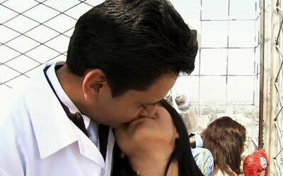 Bodas en las alturas en México para celebrar a San Valentín