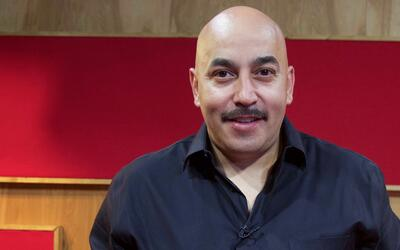 Lupillo Rivera: 'No sólo basta decir que tienes agallas, hay que demostr...