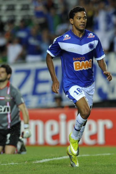 Ocurre que el Cruzeiro humilló una y otra vez a sus rivales del g...