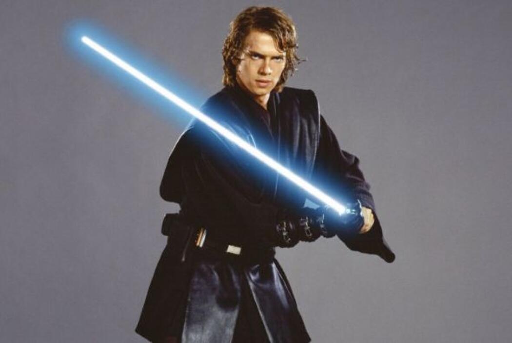 13. St. Louis - Anakin Skywalker:  Juzgado por su potencial, Anakin esta...