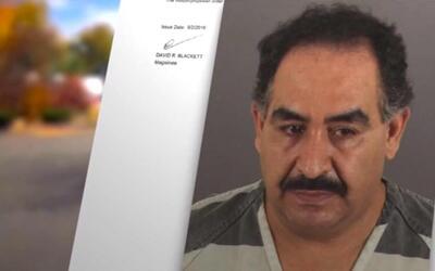 Un padre vendió su hija de 15 años para que tuviera sexo con un hombre p...