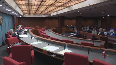 Senado de Georgia aprueba la propuesta que permitiría publicar un regist...