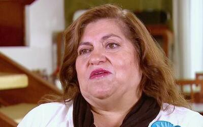 Marisela Aguirre muestra el lado más humano de 'El Piojo' Herrera