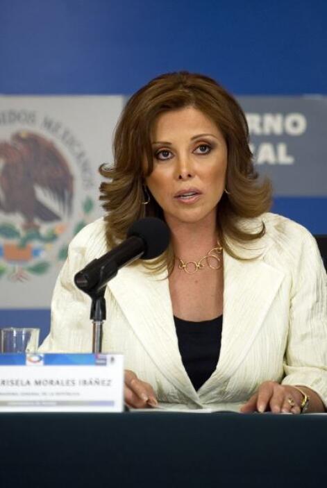 El cártel de 'Los Zetas' ha desatado una fuerte ola de violencia en el n...