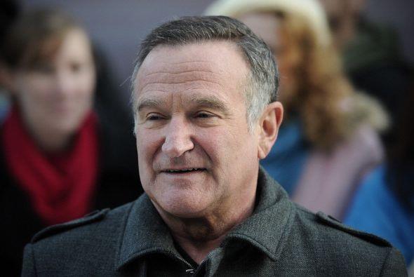 La triste noticia de la muerte del querido actor y comediante se anunci&...