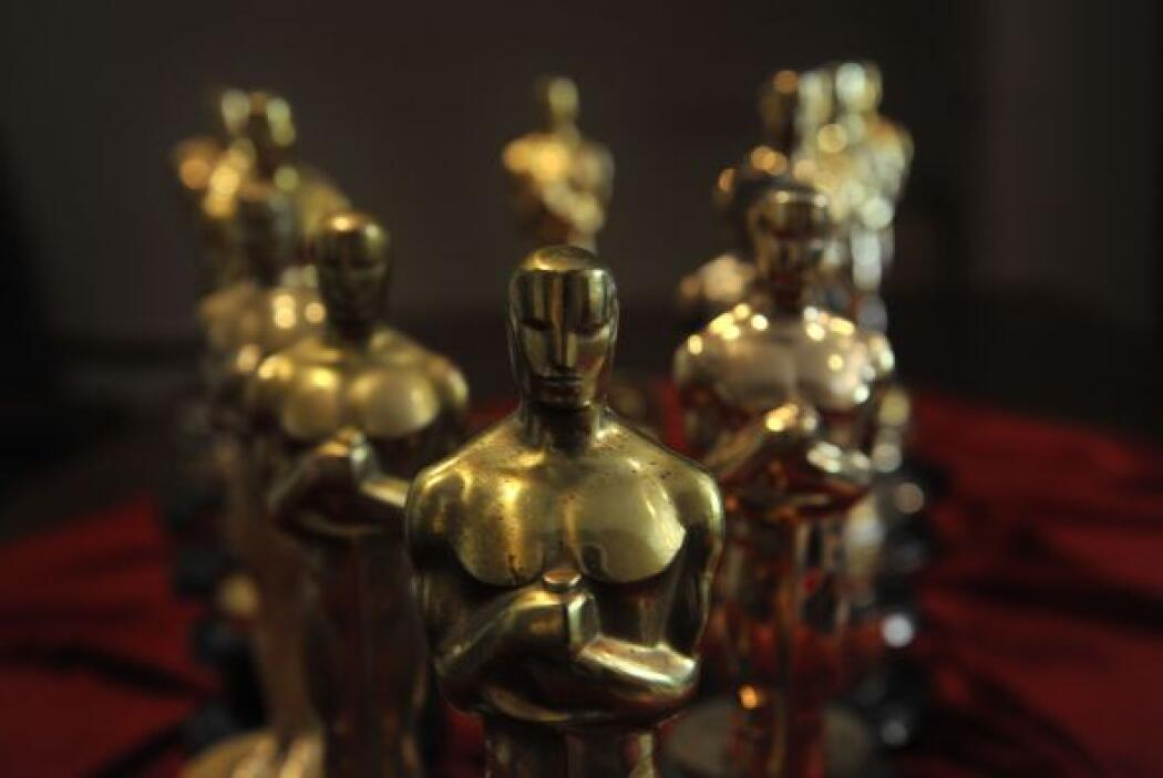 El precio de martillo que alcanzó este Oscar fue de $274,520.