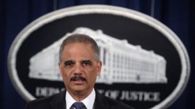 """Holder señaló la """"conmoción"""" que le causaron los datos del informe."""