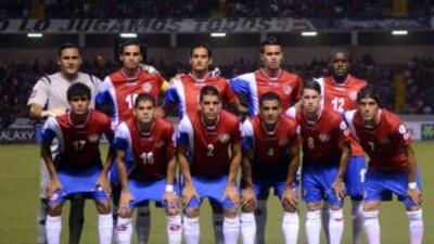 Costa Rica comenzará a preparar el Mundial contra Australia.