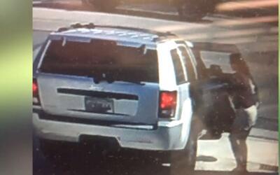 'Los Ángeles en un Minuto': buscan a sospechosa que habría robado paquet...