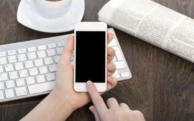 Tal vez no lo habías pensado pero tu teléfono es uno de los artículos qu...