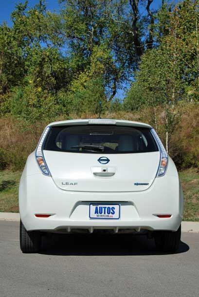 El auto es elegible para varios tipos de descuentos de taxes federales y...