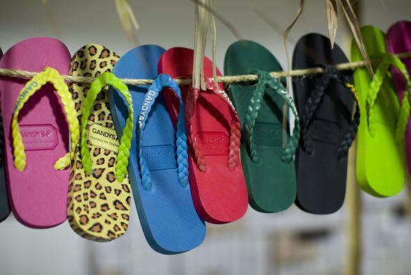 ¿Estás harta de las botas, tenias y hasta zapatillas?