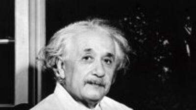 Científicos explicaron que la teoría de la relatividad de Albert Einstei...