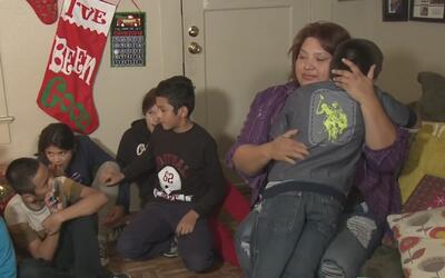 Madre de 18 hijos pide para Navidad una furgoneta donde pueda viajar con...