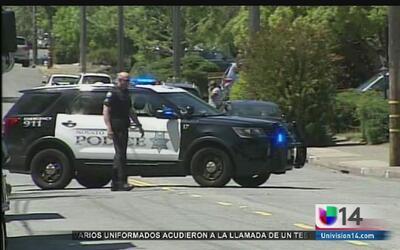 Arrestan a un sospechoso de matar a un estudiante y herir a otro en Novato