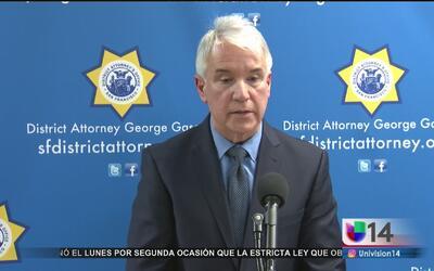 Exoneran a policías que mataron al guatemalteco Amilcar Pérez