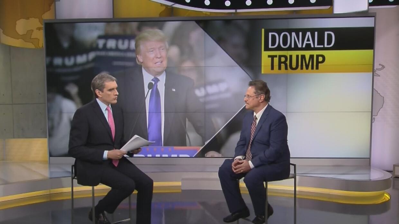 ¿Es posible un fraude electoral en los Estados Unidos como asegura Donal...