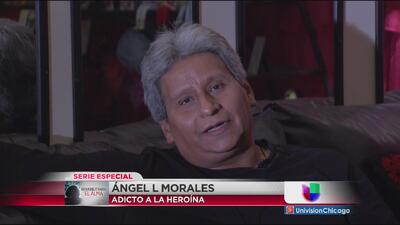 Segunda parte sobre el reportaje especial sobre adicciones: Heroína