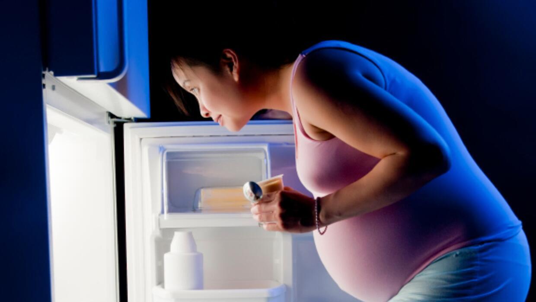 Aquellas mujeres que perdieron al menos 13 libras (6 kilos) de peso entr...
