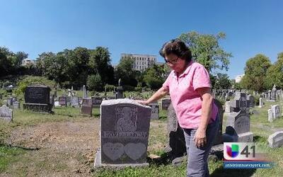 A Tu Lado investiga discrepancias en un cementerio de nuestra área