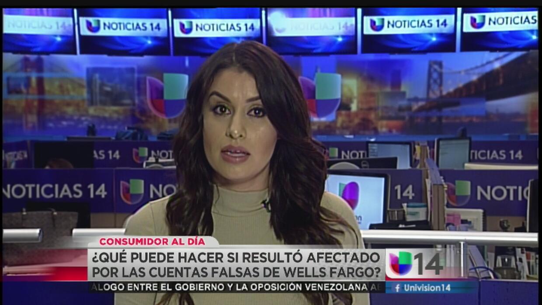 Inmigrantes hispanos podrían estar entre los afectados por Wells Fargo
