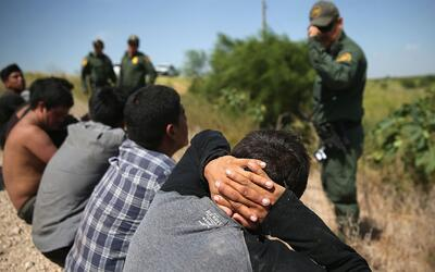 U.S. will put forward plan to send non-Mexican border crossers to Mexico