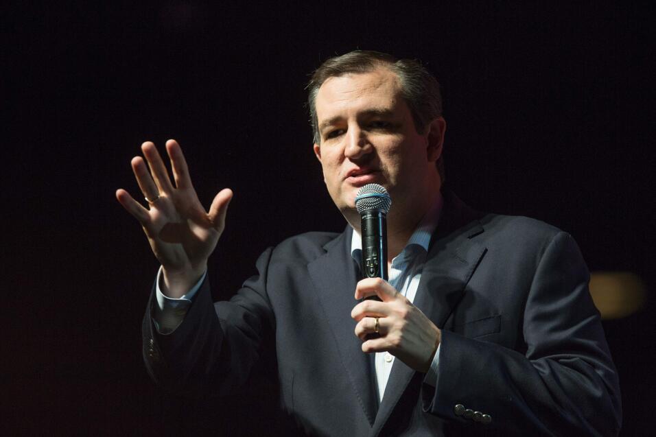 Ted Cruz Dallas