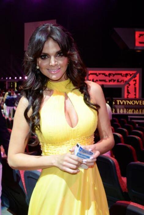 Marisol González.