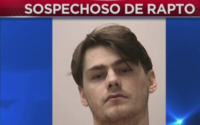 Arrestan a presunto pedófilo que intentaba raptar a una menor