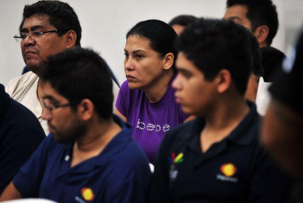 Un juez penal nicaragüense impuso una pena de 30 años de prisión a cada...