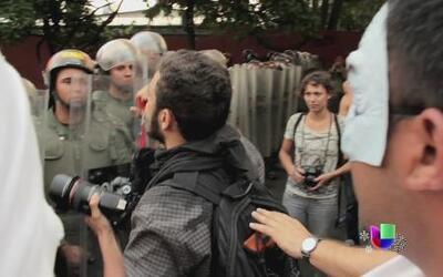 ¿Está la libertad de prensa amenazada en América Latina?